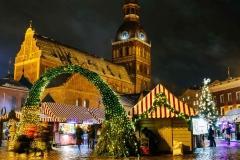 Riga's Christmas Market