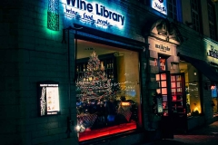 The Wine Library