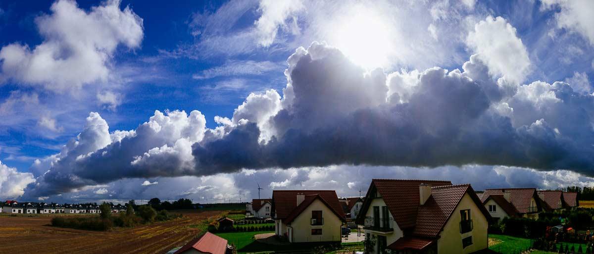 Cloudscape, Bolesławice