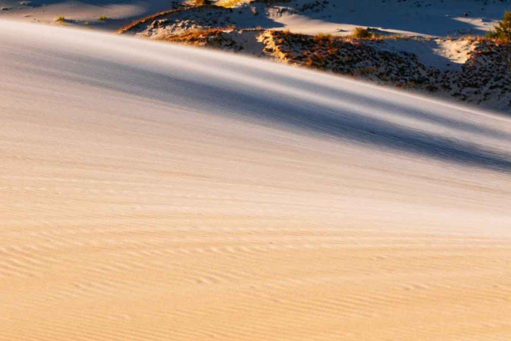 wind across dune 2 Słowiński