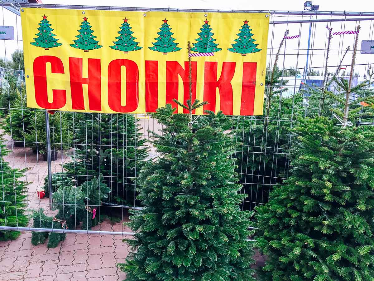 polish christmas tree sale - How To Say Merry Christmas In Polish